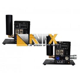 AVFX CO2 JET (CRYOGENIC EFFECT/ Výrobník pro cryogenickou mlhu