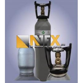 AVFX Tlaková láhev Co2 5Kg vč. náplně