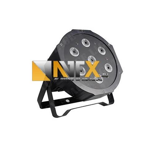 AVFX LED PAR REFLEKTOR 18X1W