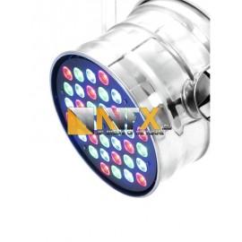 AVFX LED PAR REFLEKTOR 36X3W