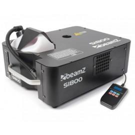 BeamZ S1800 DMX výrobník mlhy 1800W