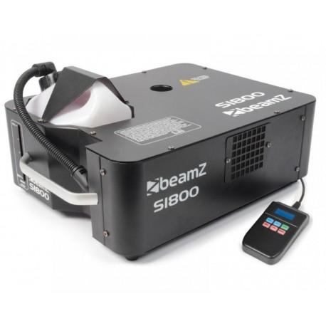 S1800 DMX výrobník mlhy 1800W