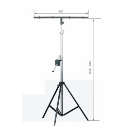 AVFX T tripod with handle 85 kg