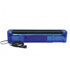 UV zářivka 45cm Set modrý