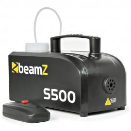 BeamZ S-500, výrobník mlhy