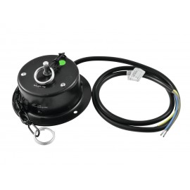 MD-1015 Rotary motor w/o plug Mirror ball motor without plug