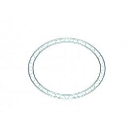 Bilock kruh, d5 m (vnitřní), horizontální, 8-dílný