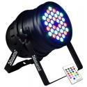 Reflektor BeamZ LED PAR-64 36x3W RGBW