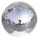 Eurolite Zrcadlová koule 40cm