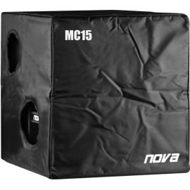 nova MC 15, obal pro M 315 SUB/M 15 SUB P