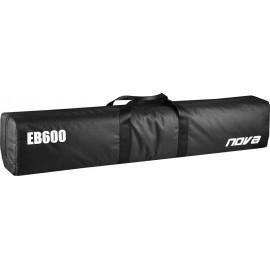 nova EB 600, obal pro EX 601