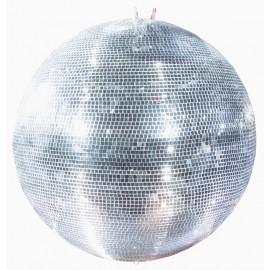 Zrcadlová koule 100cm