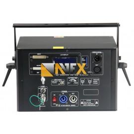LASER AVFX AH500RGB 5W