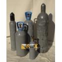 AVFX Náplň kapalného CO2 pro Cryogenic Efekt 30l