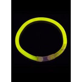 Shining gold bracelet 20 cm