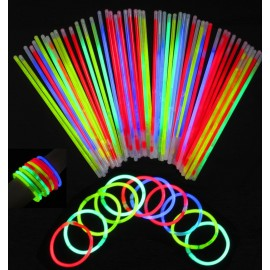 Light Glow LightStick 50pc