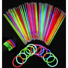 Svítící tyčinky LightStick 50ks