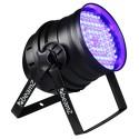 BeamZ LED PAR-64 RGB 176x 10mm, DMX