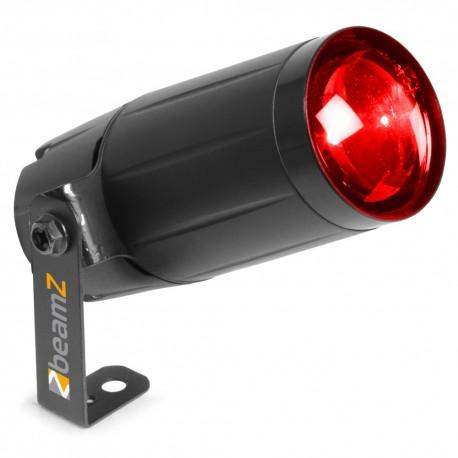 BeamZ LED Spot 12W RGBW, světelný efekt