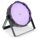 BeamZ LED FlatPAR 186x 10mm UV, DMX