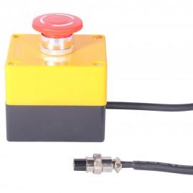 Laser nouzový vypínač Kill switch + 20m kabel