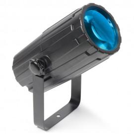 BeamZ LED Moon Flower 60x 5mm LED, RGBAW, černý