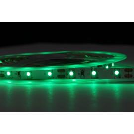 LED páska SMD3528, zelená, 12V, 1m, 60 LED/m