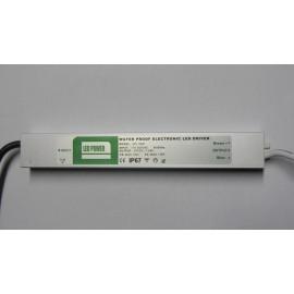eLite síťový zdroj pro LED osvětlení, 30W/24V, IP67