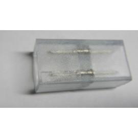 Spojka pro LED světelný pásek, SMD3528, AC220V