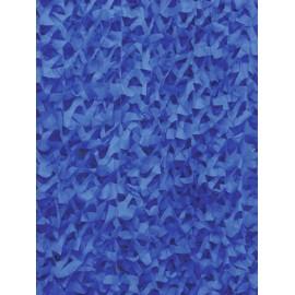 Maskovací síť,dvoubarev.tmavě/sv.modrá 3mx6m