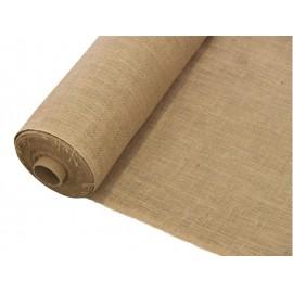 Dekorační tkanina přírodní, šíře 130cm, cena / m