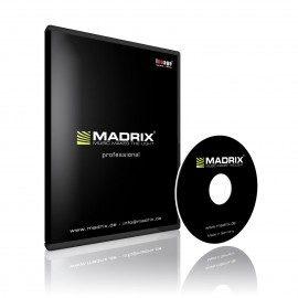 Madrix Update DVI - Professional