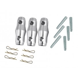 Trisystem Quick lock Set