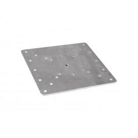 Alutruss hliníková deska na uchycení LCD