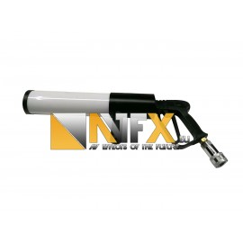 AVFX CO2 GUN CRYOFX LED (CRYOGENIC EFFECT/ Pistole pro cryogenickou mlhu LED