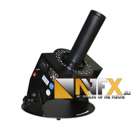 AVFX CO2 JET (CRYOGENIC EFFECT/ Výrobník pro cryogenickou mlhu) 2ks