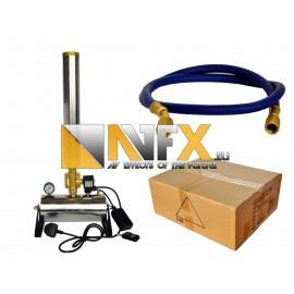 AVFX Mini vystřelovač konfet 100W