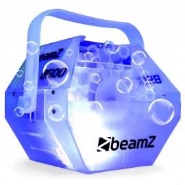 BeamZ SB2000LED, bubble machine with RGB LED effekt