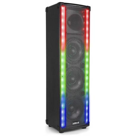 BeamZ Uplight PAR64 Battery 6x 12W RGBAW+UV
