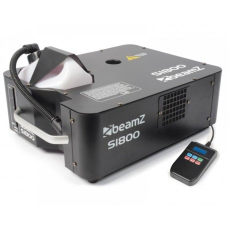 S1800 Smoke Machine DMX Horizontal/Vertical