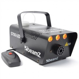 S700-LED Smoke Machine with Flame Effect