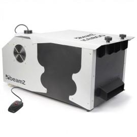ICE Fog 1800, DMX, výrobník mlhy