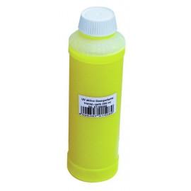 UV razítkovací barva 250ml, žlutá