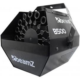 Beams B500 zarizeni na vyrobu bublin