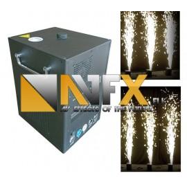 AVFX CS-007 Nehořlavý ohňostroj /Studená jiskřivá fontána/