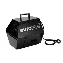 Eurolite Bubble Machine černý
