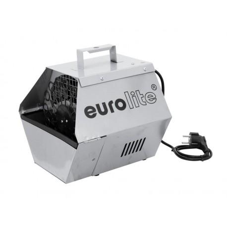 Eurolite Bubble Machine stříbrný