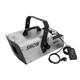 Eurolite Snow 6001, výrobník sněhu