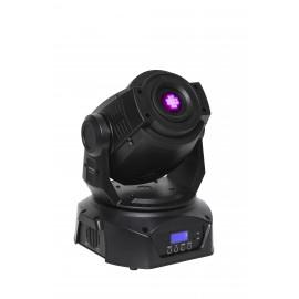 Stagg SLI MHBHYP90-0, otočná hlavice, 1x 90W COB LED