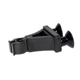 Stagg SIM20-SC, držákk nástrojového mikrofonu s přísavkami